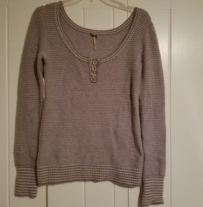 Super Comfy Free People Sweater